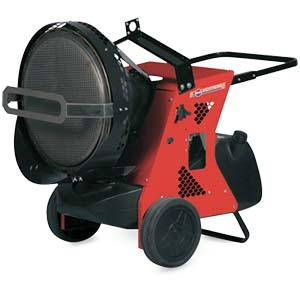 Fire 155 Direct Fired Portable Heater Parts | CanthermParts.com
