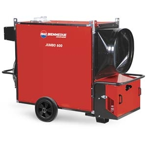 Jumbo Indirect Fired Mobile Space Heater Parts | CanthermParts.com