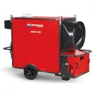 Jumbo 600 Gas
