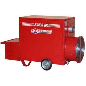 Jumbo 800 Gas